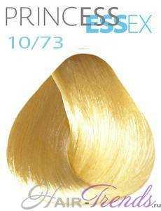 Estel Princess Essex 10/73, цвет светлый блонд бежевый