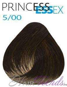 Estel Princess Essex 5/00, цвет светлый шатен для седины