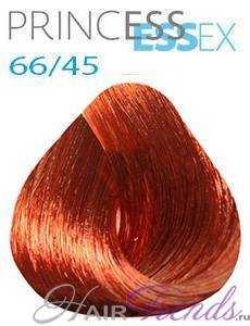 Estel Princess Essex 66/45, цвет стремительный канкан