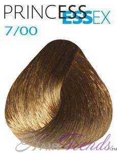 Estel Princess Essex 7/00, цвет русый для седины