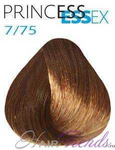 Estel Princess Essex 7/75, цвет светлый палисандр