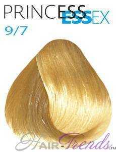 Estel Princess Essex 9/7, цвет блонд бежевый