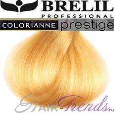 BRELIL PRESTIGE 10/30, тон Ультрасветлый золотистый блонд