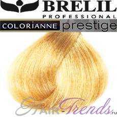 BRELIL PRESTIGE 9/03, тон Натуральный теплый очень светлый блонд