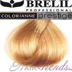 BRELIL PRESTIGE 9/93, тон Очень светлый светло-каштановый блонд