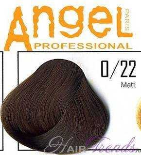 Angel professional 0-22