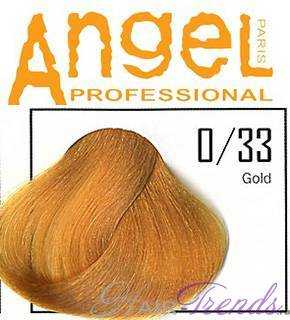 Angel professional 0-33