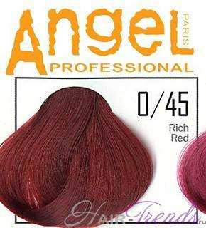 Angel professional 0/45