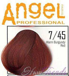 Angel professional 7-45