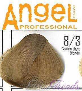 Angel professional 8-3