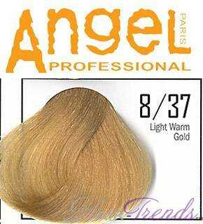 Angel professional 8-37