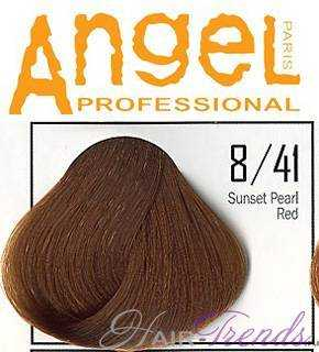 Angel professional 8-41