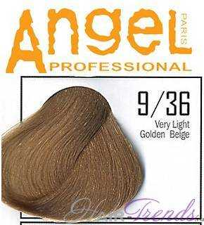 Angel professional 9-36