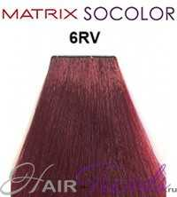 MATRIX Socolor 6RV