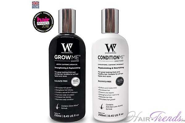 Биотин от выпадения волос - эффективность и преимущества
