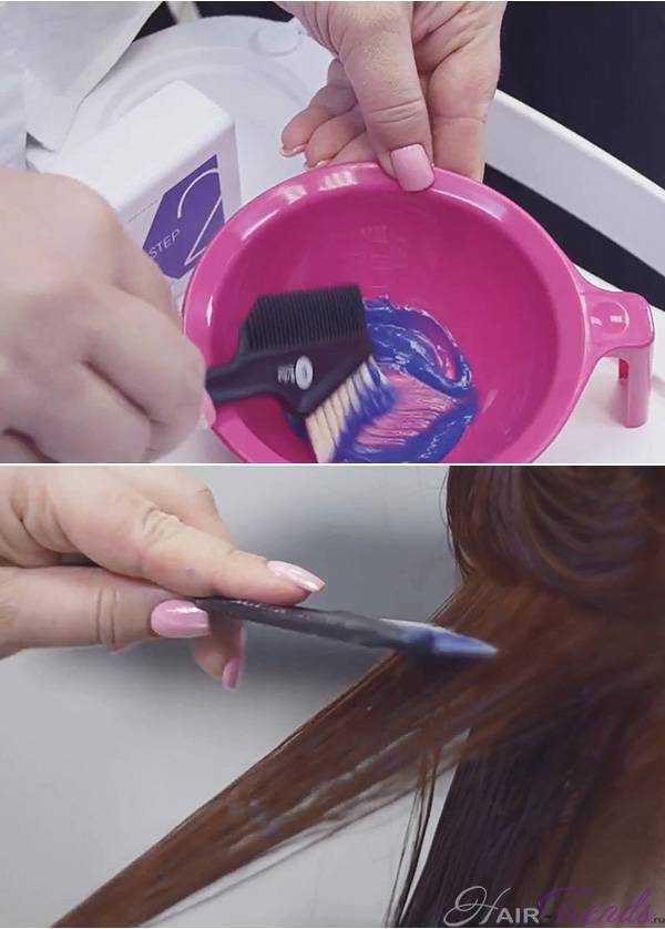 Ботокс Констант Делайт - реконструктор для волос
