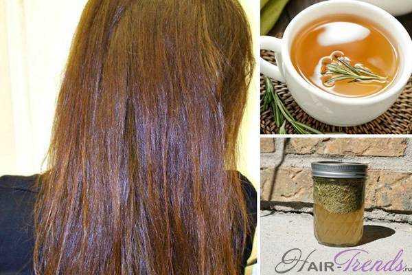Домашние средства для быстрого роста волос
