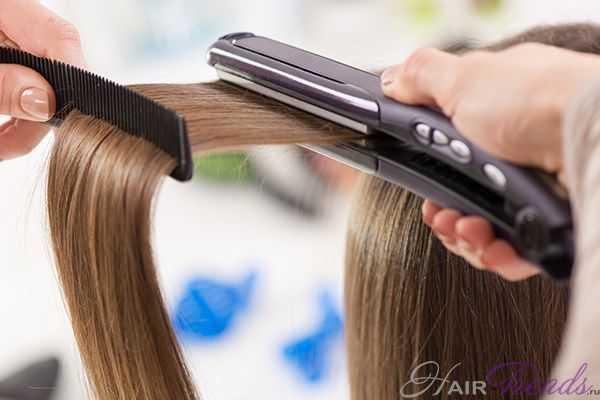 Домашний выпрямитель для волос: какой выбрать