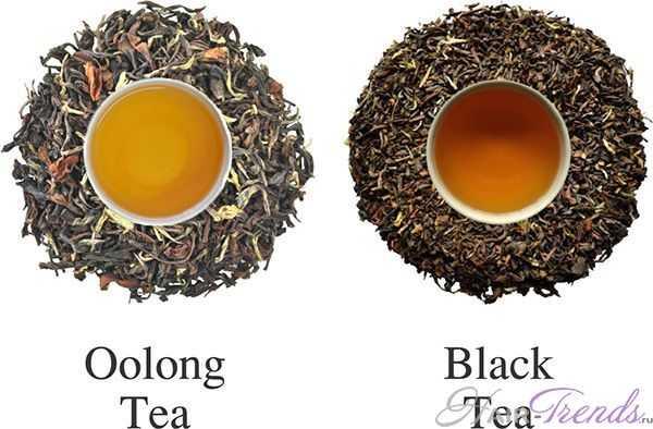 Как и зачем мыть волосы чаем