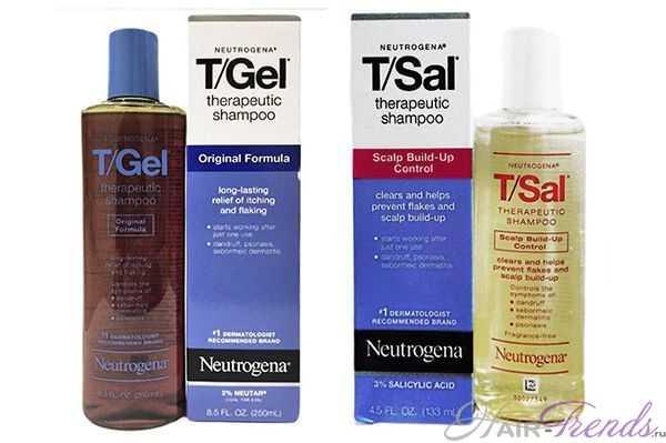 Как остановить зуд и воспаление кожи при выпадении волос