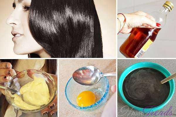 Что делать чтобы волосы блестели в домашних условиях