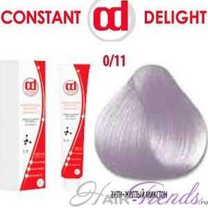 Constant DELIGHT VITAMINA C 0/11