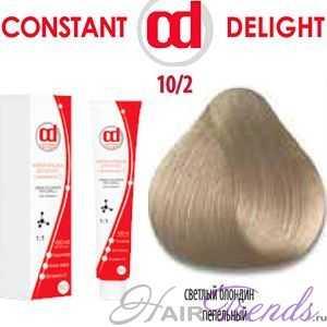 Constant DELIGHT VITAMINA C 10/2