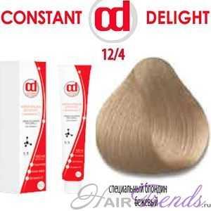 Constant DELIGHT VITAMINA C 12/4