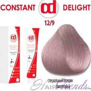 Constant DELIGHT VITAMINA C 12/9