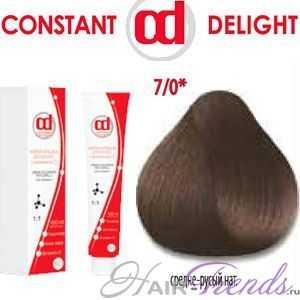 Constant DELIGHT VITAMINA C 7/0