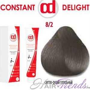 Constant DELIGHT VITAMINA C 8/2