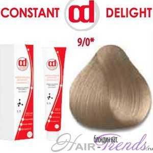 Constant DELIGHT VITAMINA C 9/0
