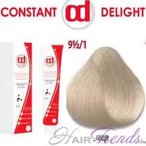 Constant DELIGHT VITAMINA C 91/2/1