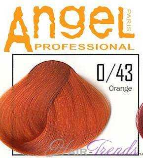 Angel professional 0/43