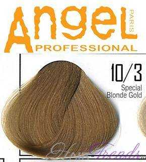 Angel professional 10-3