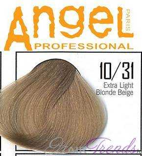 Angel professional 10-31