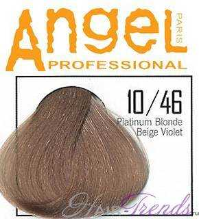 Angel professional 10-46
