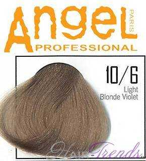 Angel professional 10-6