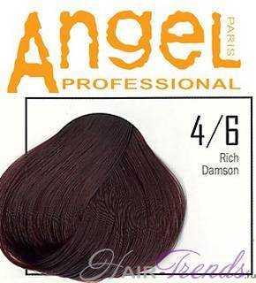 Angel professional 4-6