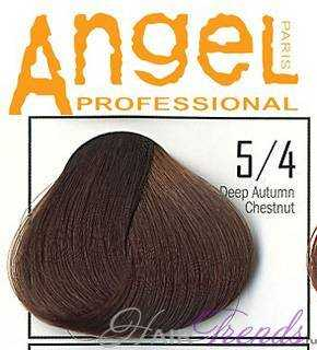 Angel professional 5-4