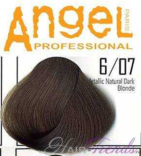 Angel professional 6-07