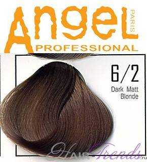 Angel professional 6-2