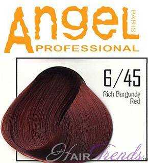 Angel professional 6-45