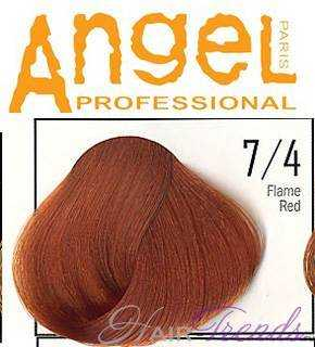 Angel professional 7-4
