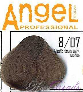 Angel professional 8-07