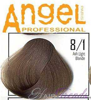 Angel professional 8/1