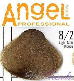 Angel professional 8-2