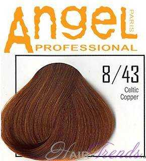 Angel professional 8-43