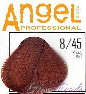 Angel professional 8-45