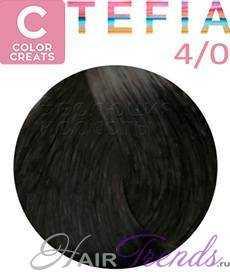 4.0 цвет волос
